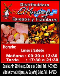 El-Manchego