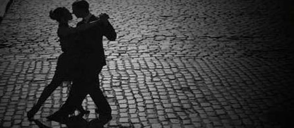 Vos, el tango y yo